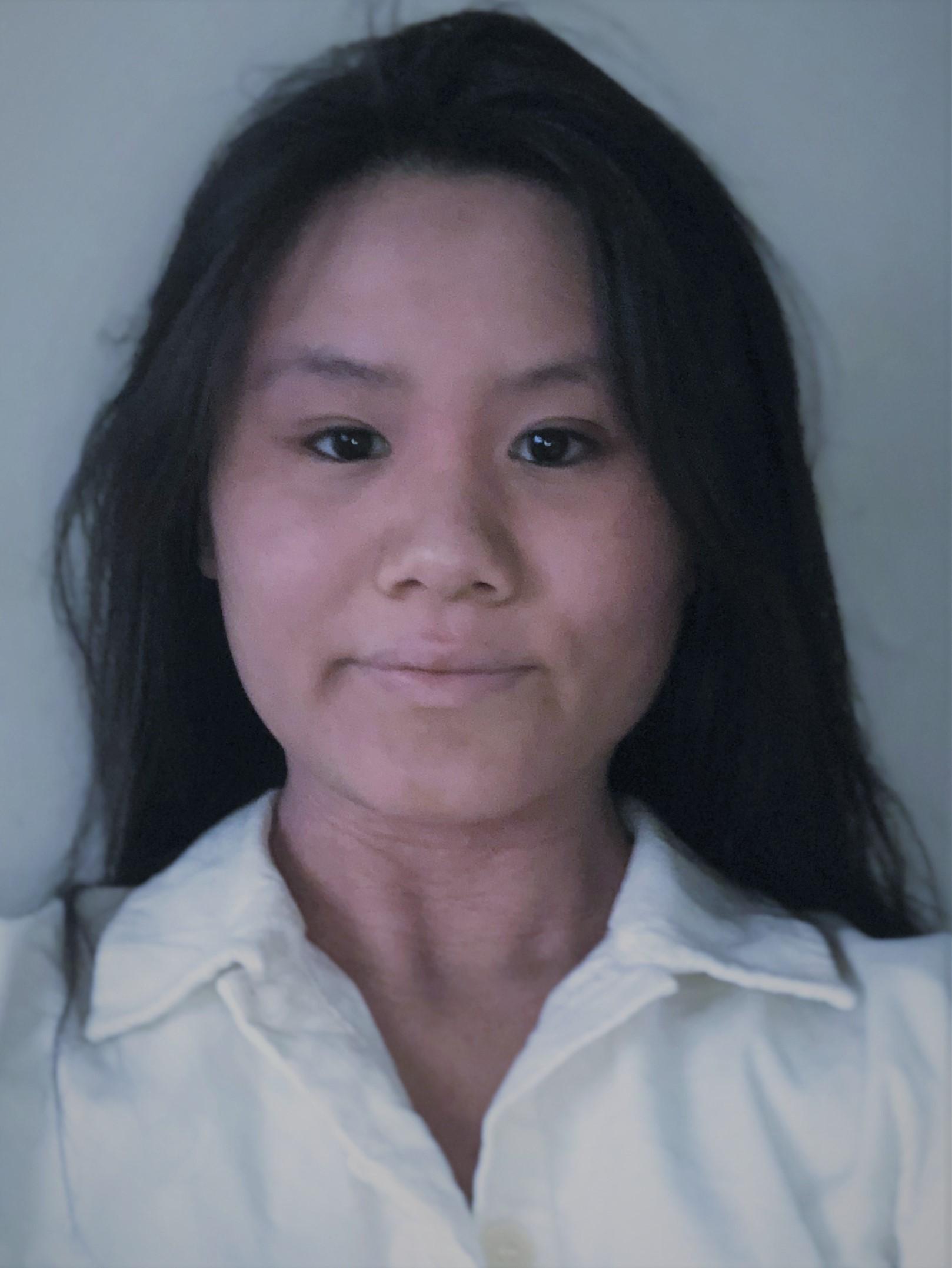 Kimberley Fu